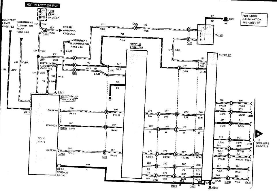 emergency flasher wiring diagram get free image about